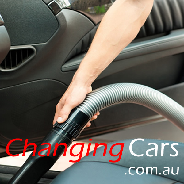 Owning & maintaining a car