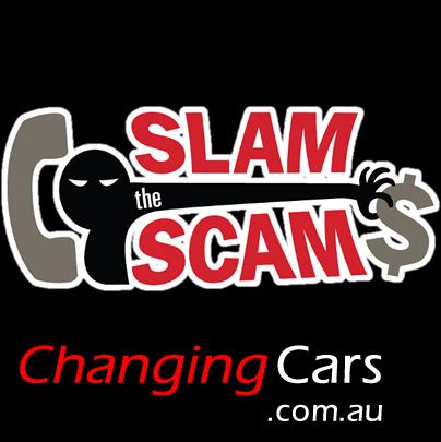 Car Sales -  Scams & Frauds